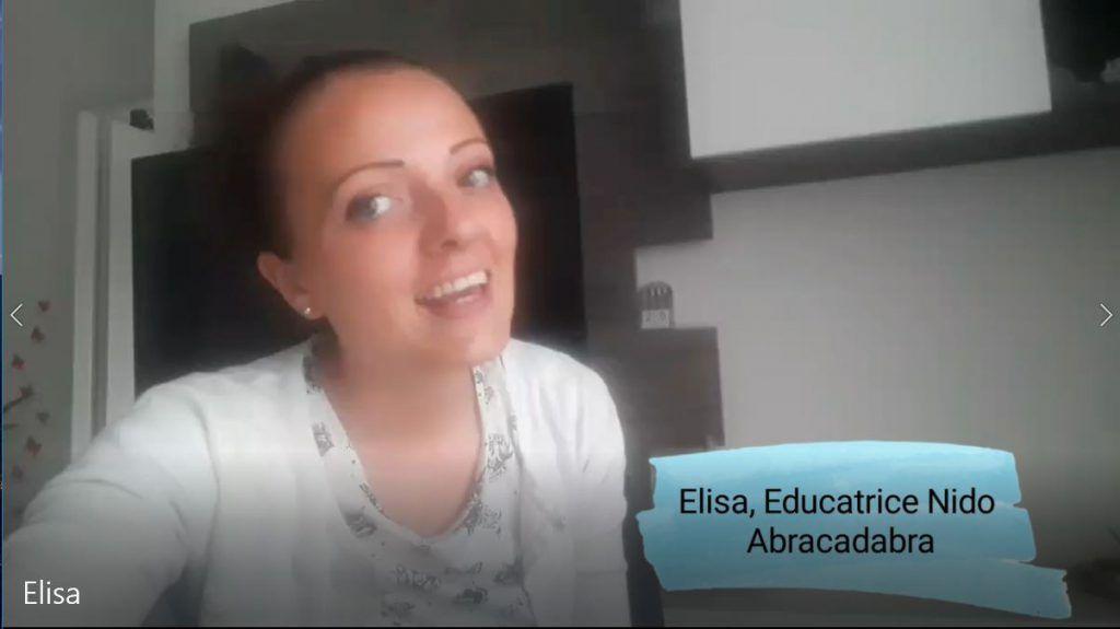 Elisa Nido Emanuela Setti Carraro Dalla Chiesa