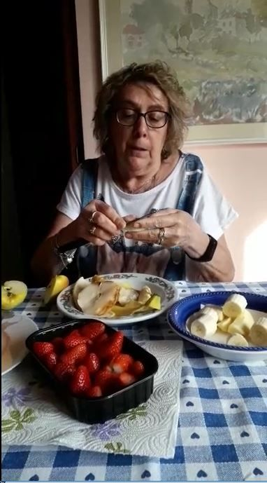 Katia Nido Emanuela Setti Carraro Dalla Chiesa