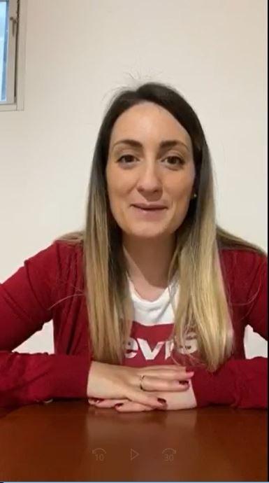 Federica Nido Emanuela Setti Carraro Dalla Chiesa