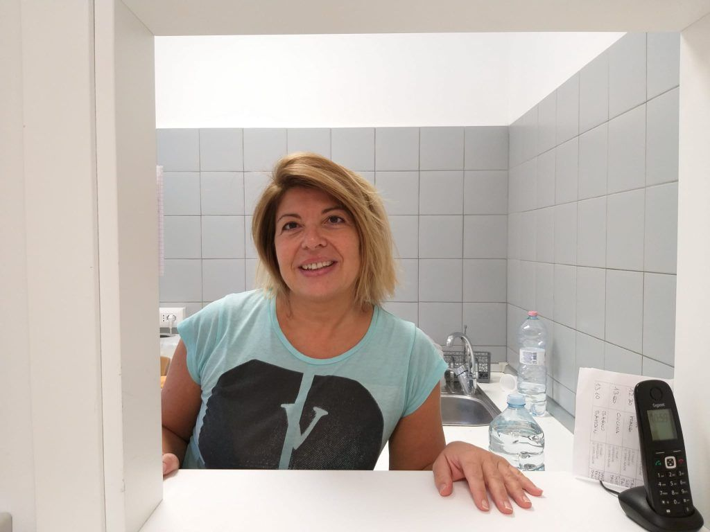Simona Verdoliva Nido Emanuela Setti Carraro Dalla Chiesa